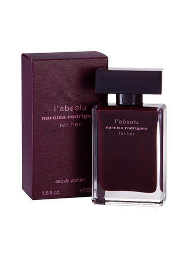 Narciso Rodriguez Narciso Rodriguez Absolue Kadın Edp 50 Ml Dl Renksiz